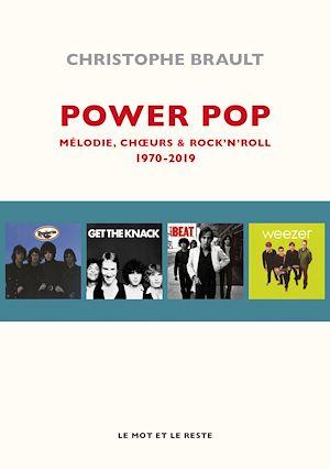 Téléchargez le livre :  Power pop
