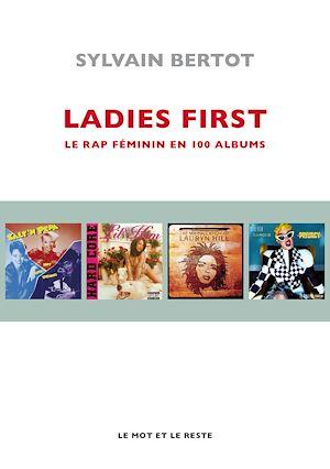 Téléchargez le livre :  Ladies First