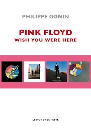Téléchargez le livre :  Pink Floyd Wish You Were Here