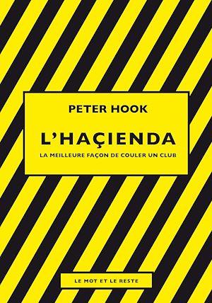 Téléchargez le livre :  L'Haçienda