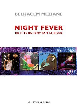 Téléchargez le livre :  Night fever