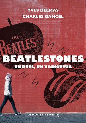 Téléchargez le livre :  BeatleStones