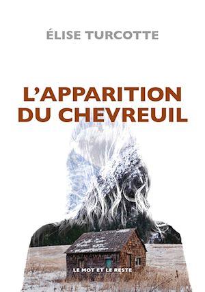Téléchargez le livre :  L'Apparition du chevreuil