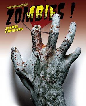 Téléchargez le livre :  Zombies !