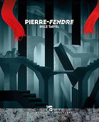 Télécharger le livre : Pierre-fendre