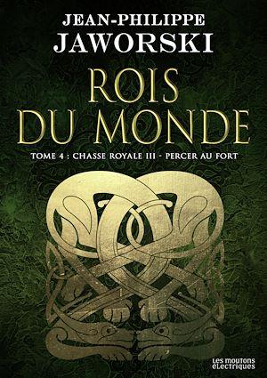 Téléchargez le livre :  Chasse royale III