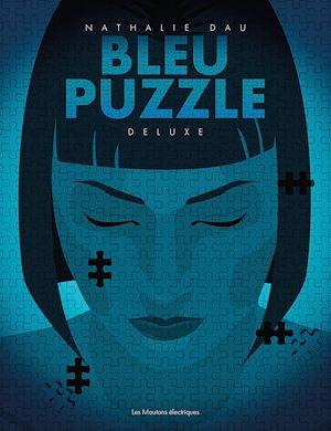 Téléchargez le livre :  Bleu puzzle