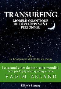 Télécharger le livre : Transurfing T2 - Modèle quantique de développement personnel