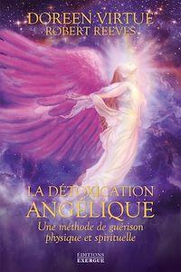 Télécharger le livre : La détoxication angélique
