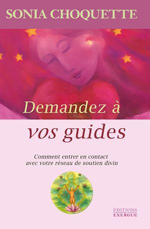 Téléchargez le livre :  Demandez à vos guides