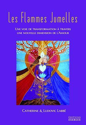 Téléchargez le livre :  Les flammes jumelles