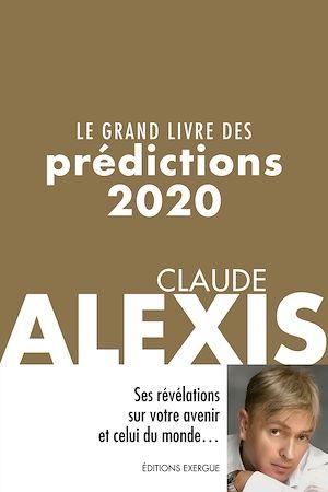 Téléchargez le livre :  Le grand livre des prédictions 2020