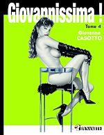 Télécharger le livre :  Giovannissima - tome 4