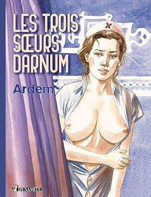 Téléchargez le livre :  Les trois soeurs Darnum