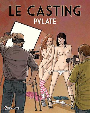 Téléchargez le livre :  Le Casting