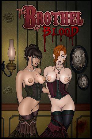 Téléchargez le livre :  The Brothel of Blood