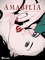 Télécharger le livre :  Amabilia - Tome 4