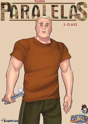 Téléchargez le livre :  Paralelas - tome 5 Claus