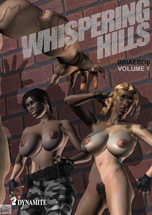 Téléchargez le livre :  Whispering Hills - Volume 1
