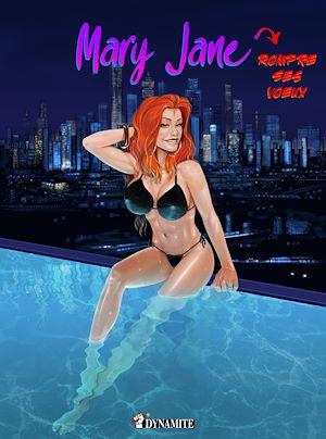 Téléchargez le livre :  Mary Jane
