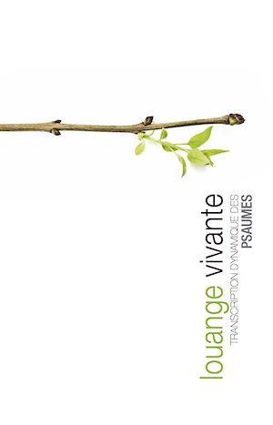 Téléchargez le livre :  Louange vivante