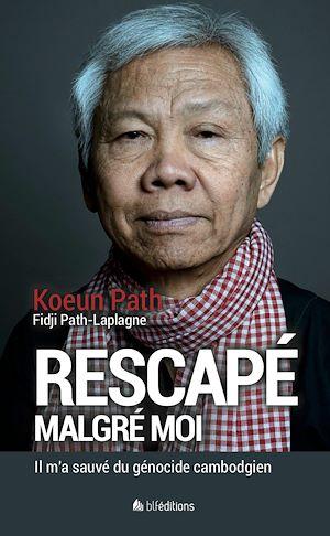 Téléchargez le livre :  Rescapé malgré moi