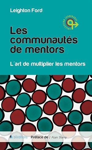 Téléchargez le livre :  Les Communautés de mentors