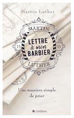Télécharger le livre :  Lettre à mon barbier