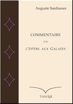 Téléchargez le livre numérique:  Commentaire sur l'Épître aux Galates