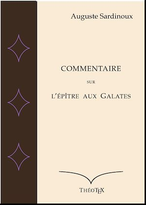Téléchargez le livre :  Commentaire sur l'Épître aux Galates