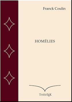 Téléchargez le livre numérique:  Homélies
