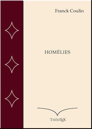 Téléchargez le livre :  Homélies