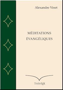 Téléchargez le livre numérique:  Méditations Évangéliques