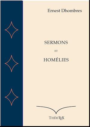 Téléchargez le livre :  Sermons et Homélies