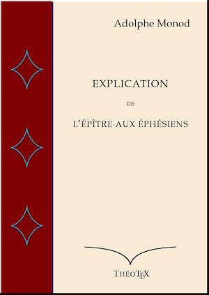 Téléchargez le livre :  Explication de l'Épître aux Éphésiens