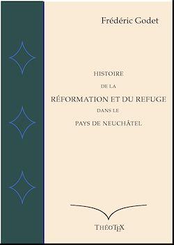 Téléchargez le livre numérique:  Conférences sur la Réformation à Neuchâtel