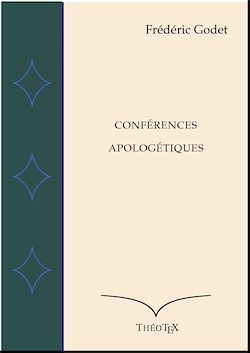 Téléchargez le livre numérique:  Conférences Apologétiques