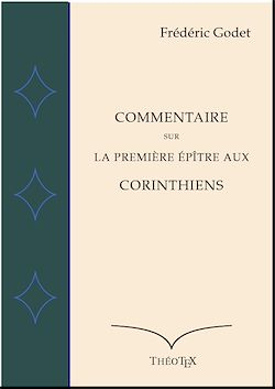 Téléchargez le livre numérique:  Commentaire sur la Première Épître aux Corinthiens