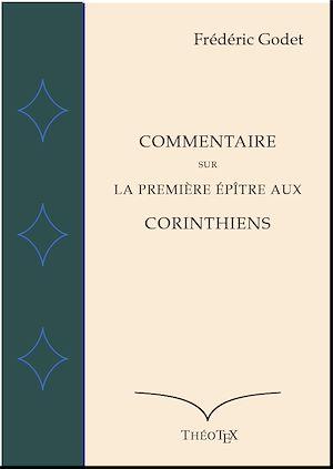 Téléchargez le livre :  Commentaire sur la Première Épître aux Corinthiens