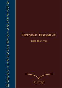 Télécharger le livre : Nouveau Testament Grec-Français