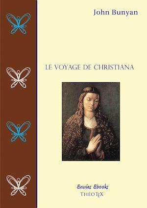 Téléchargez le livre :  Le Voyage de Christiana