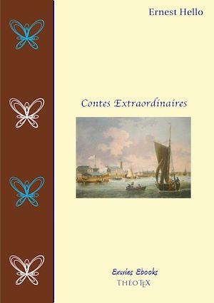 Téléchargez le livre :  Contes extraordinaires