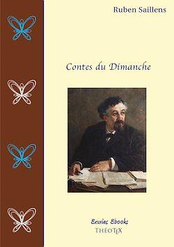 Téléchargez le livre numérique:  Contes du Dimanche