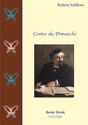 Téléchargez le livre :  Contes du Dimanche