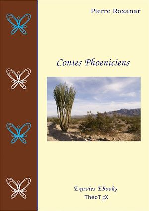 Téléchargez le livre :  Contes Phoeniciens