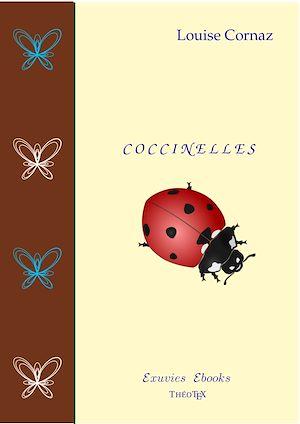Téléchargez le livre :  Coccinelles