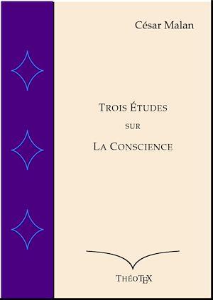 Téléchargez le livre :  Études sur la Conscience