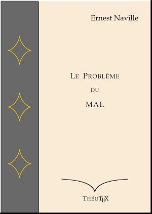 Téléchargez le livre :  Le Problème du Mal