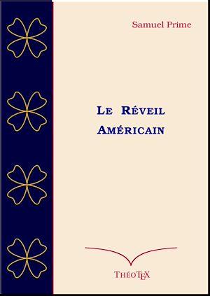 Téléchargez le livre :  Le Réveil Américain