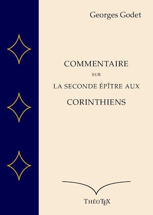 Téléchargez le livre :  Commentaire sur la Seconde Épître aux Corinthiens